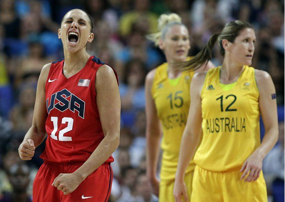 40-0! ASV atspēlējas pret Austrāliju, Francija pirmo reizi finālā