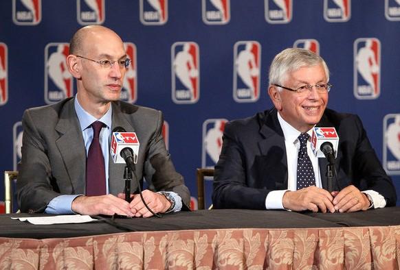 30 gadi Deivida Stērna vadībā: kādu mantojumu NBA viņš atstās?