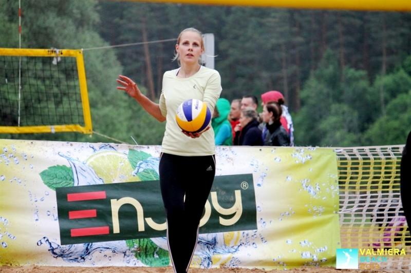 "Sestdien ""Valmiera Beach"" PESTIVALS posms"
