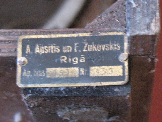 Leģendu pieminot. Aleksandrs Apsītis- Radiotehnikas tēvs, kurš vāciešiem tehnikas vietā kastēs aizsūtīja akmeņus