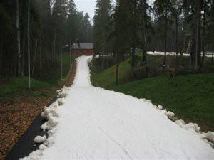Siguldā varēs iegūt izglītību distanču slēpošanā