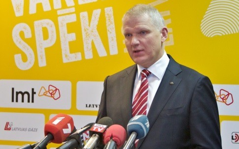 Latvija saņēmusi ielūgumu piedalīties 2018. gada olimpiskajās spēlēs