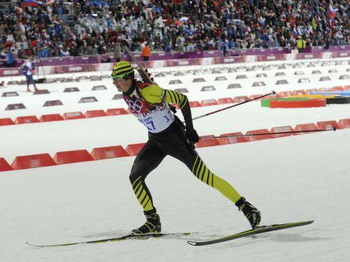 Rastorgujevam lieliska 9. vieta iedzīšanā, zelts M.Furkadam