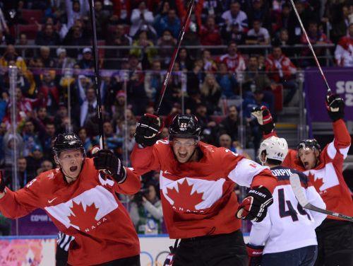 Olimpiskajai čempionei Kanādai finālam pietiek ar vieniem vārtiem