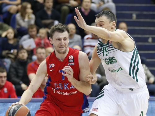 Fridzons izglābj CSKA no piektā zaudējuma pēc kārtas
