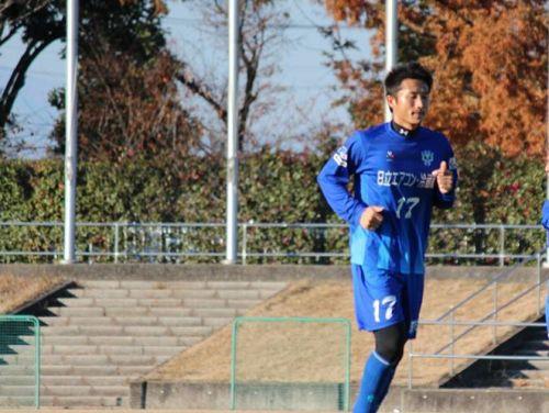 """FK """"Liepāja"""" pirmais leģionārs – līgums noslēgts ar japāņu aizsargu Hošino"""