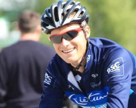 """Flaksis izcīna piekto vietu """"Tour de Beauce"""" posmā"""