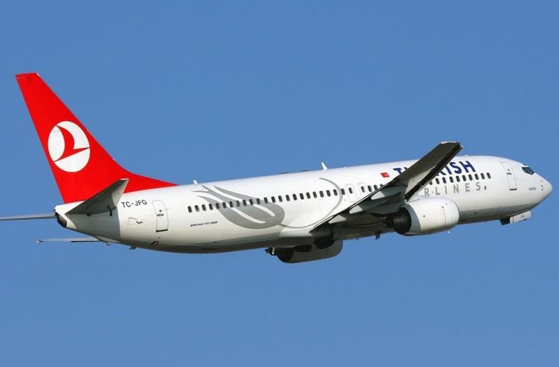 Kāpēc es izvēlos lidot ar Turkish Airlines