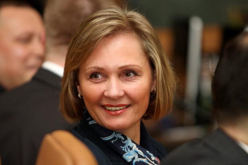 Par Latvijas Biatlona federācijas prezidenti kļuvusi Baiba Broka