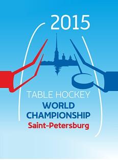 Latvijas galda hokeja izlase dodas uz pasaules čempionātu Sanktpēterburgā