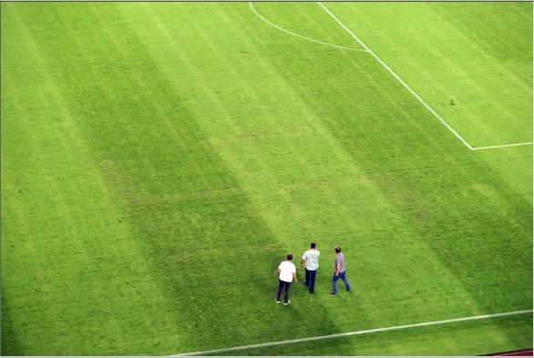 UEFA Horvātijai atņem punktu par nacisma simboliku mačā pret Itāliju