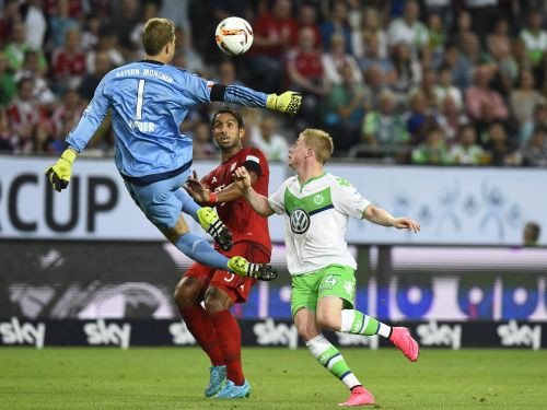 """Bundeslīga: vai kāds izjauks """"Bayern"""" ceļu uz kārtējo titulu?"""