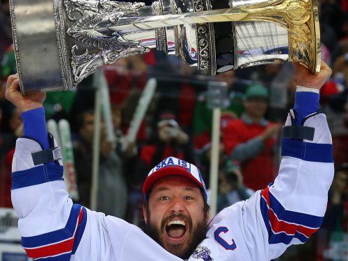 SKA un CSKA duelis atklās KHL astoto sezonu