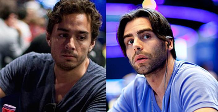 Pokera profesionāļi gatavi boksēties par $150'000