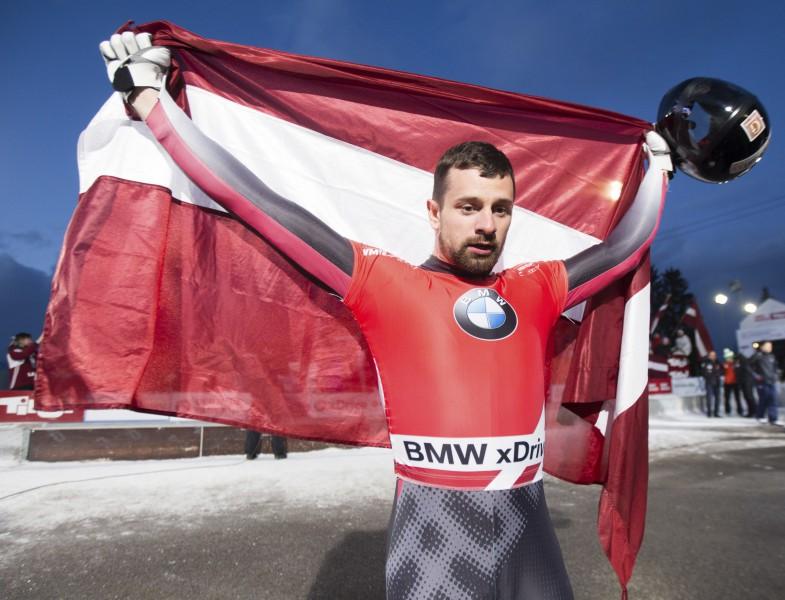 Oficiāli: Sočos pasaules čempionāts bobslejā un skeletonā nenotiks