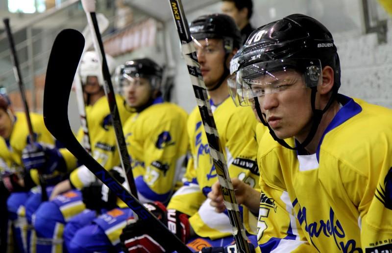 """Lielākajā amatieru turnīrā """"Riga Cup 2016"""" triumfē """"Marels Būve"""""""