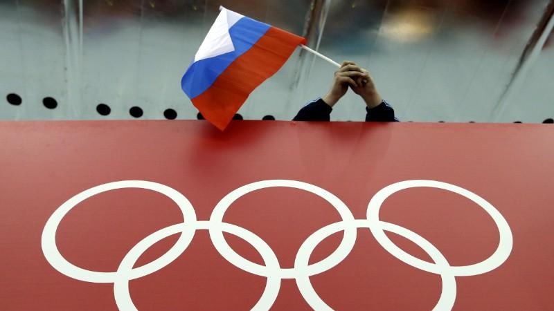 Informācijas noplūde: Krievija atzīta par vainīgu Soču dopingā