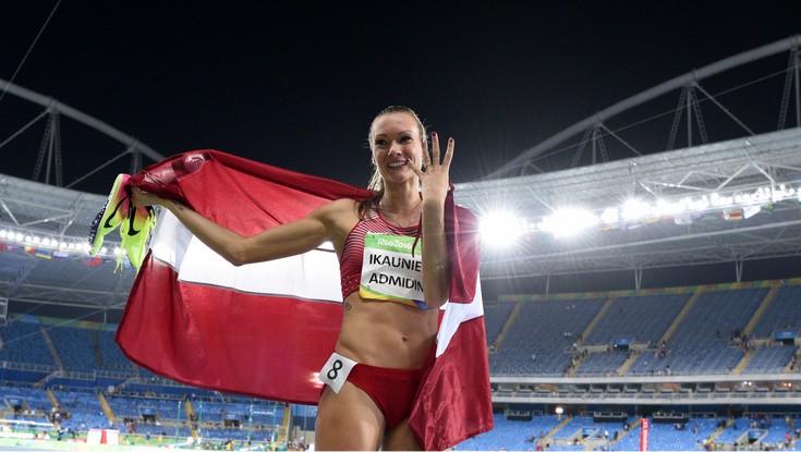 """Nosaukti """"Latvijas Gada balvu sportā 2016"""" kandidāti"""