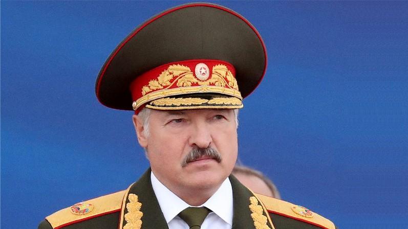 """Lukašenko: """"Eiropas spēles nāks par labu Baltkrievijas tēlam"""""""