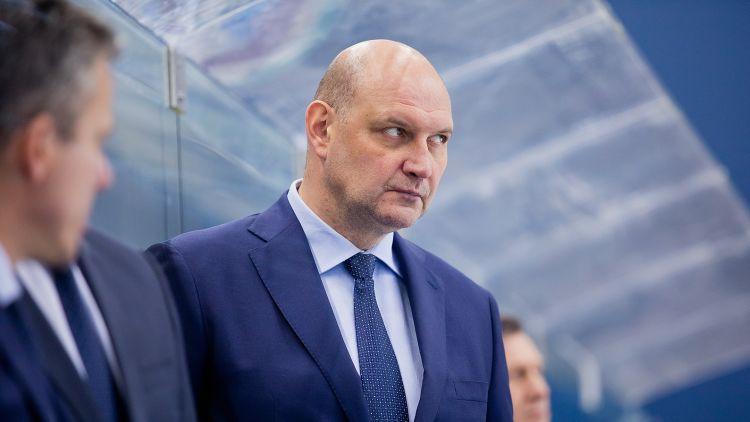 """Minskas """"Dinamo"""" trenēs bijušais Bārtuļa treneris Andrijevskis"""