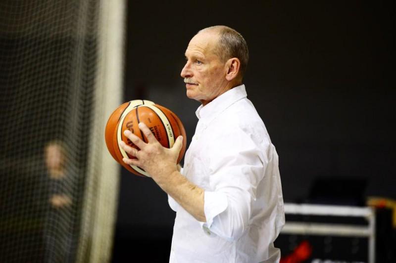 Treneris Višņevičs iemēģinās Eirolīgas laukumu