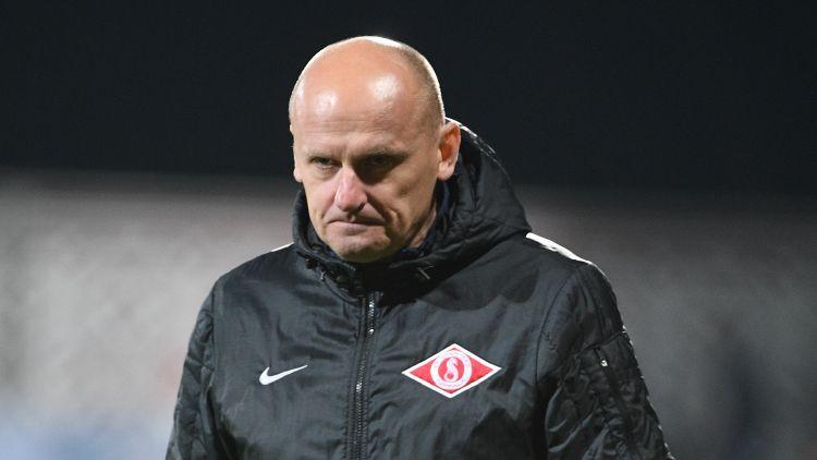 """Lietuvas izlases vadību uztic bijušam Jūrmalas """"Spartaka"""" trenerim Urbonam"""