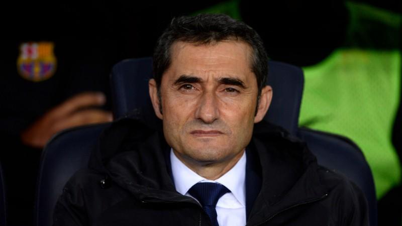 """Valverde: """"Pret """"Malaga"""" mums ieskaitīja vārtus, kad bumba bija atstājusi laukumu"""""""