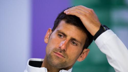 Vēl vienas traumas dēļ atlikta Džokoviča atgriešanās tenisa kortā