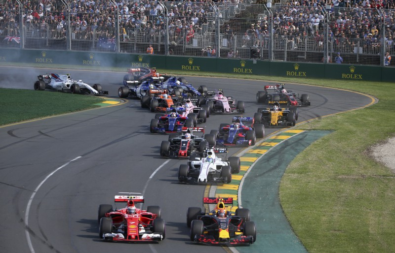 Nākotnē pirms katra F1 posma varētu būt tikai viens treniņš