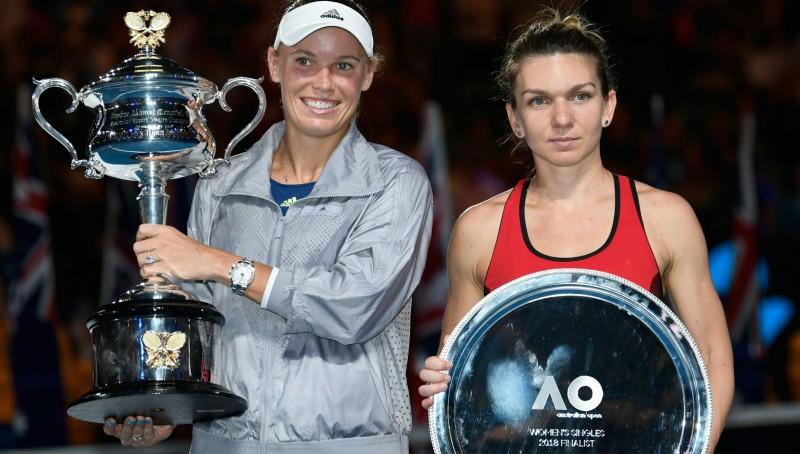 """Vozņacki Melburnā beidzot kļūst par """"Grand Slam"""" čempioni"""