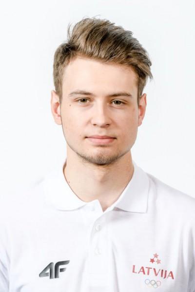 Roberts Jānis ZVEJNIEKS