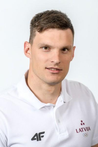 Jānis JANSONS