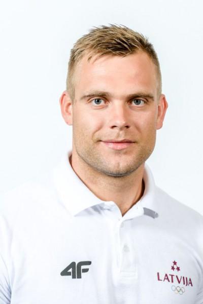 Jānis STRENGA