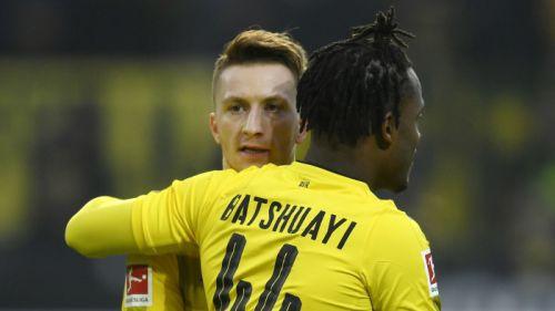 """Roiss atgriežas, Bačuajī atkal iesit, """"Borussia"""" uzvar"""