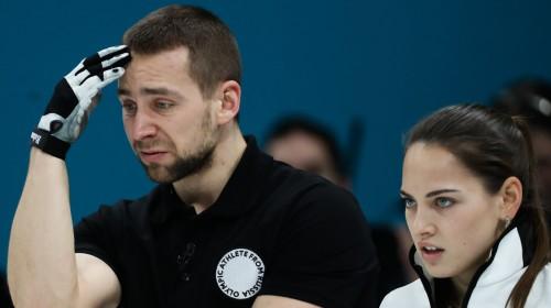 Oficiāli: krievu kērlingistu atzīst par vainīgu dopinga lietošanā un atņem bronzu