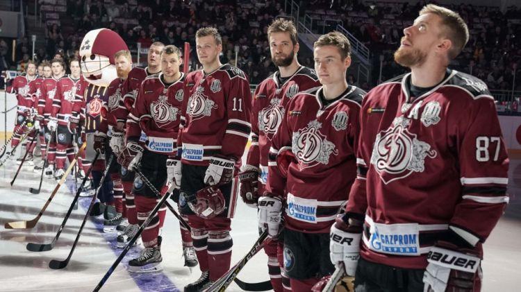 Vai Dinamo iekļūs play-off?