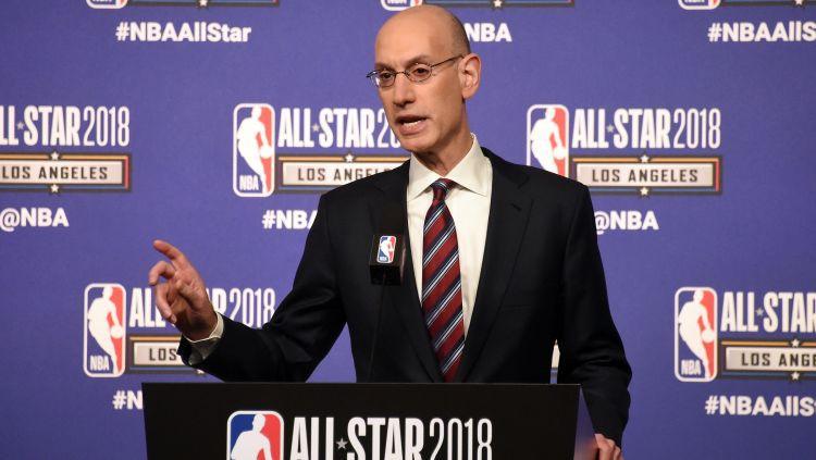 NBA aizliedz klubiem pirms drafta aicināt spēlētājus uz treniņiem un intervijām