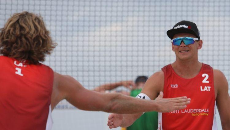 LOK pilnveido Olimpiskās komandas veidošanas kritērijus