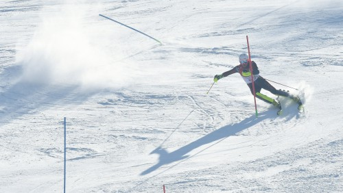 Olimpietis Zvejnieks tiek pie labākā FIS punktu skaita šosezon