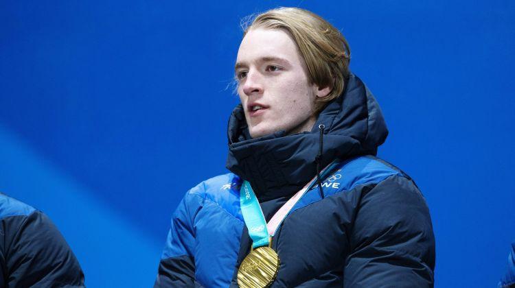 PK posmu Krievijā boikotēs arī olimpiskais čempions Sāmuelsons