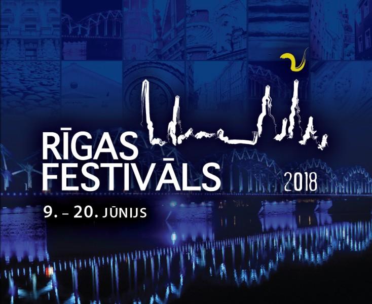 """""""Rīgas festivālā"""" satiksies Elīna Garanča un Vīnes filharmoniķi"""