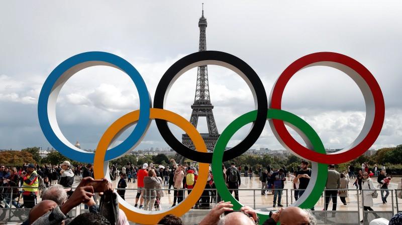 Notiek sarunas par esporta iekļaušanu 2024. gada olimpisko spēļu programmā