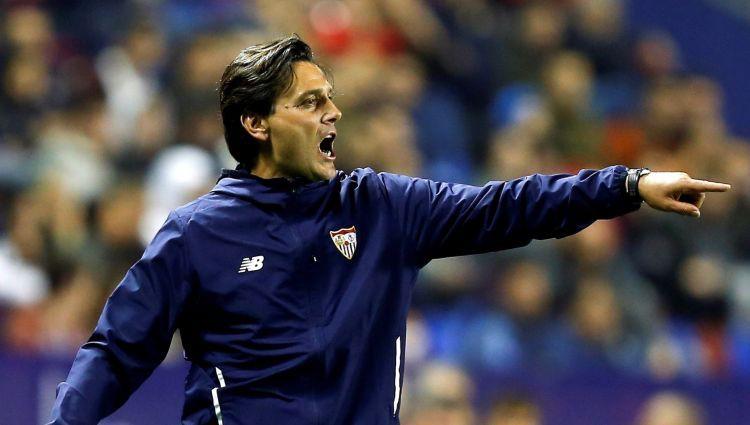 "Čempionu līgas 1/4 fināliste ""Sevilla"" atlaiž galveno treneri Montellu"