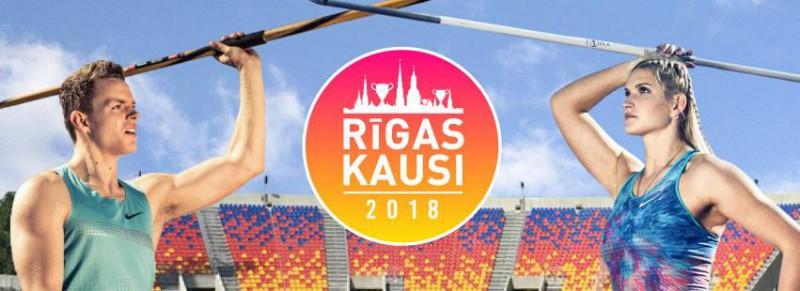 """Atjaunotajā stadionā notiks vērienīgās sacensības """"Rīgas kausi"""", tiešraide Sportacentrs.com"""