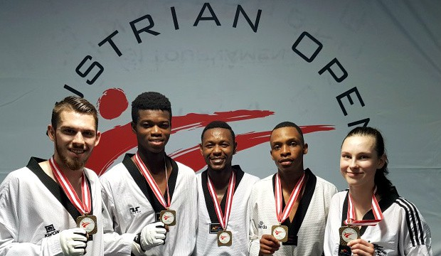Jolantai Tarvidai bronza pasaules reitinga turnīrā Austrijā