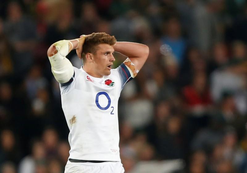 Anglija Pasaules rangā sasniedz divu gadu sliktāko rezultātu