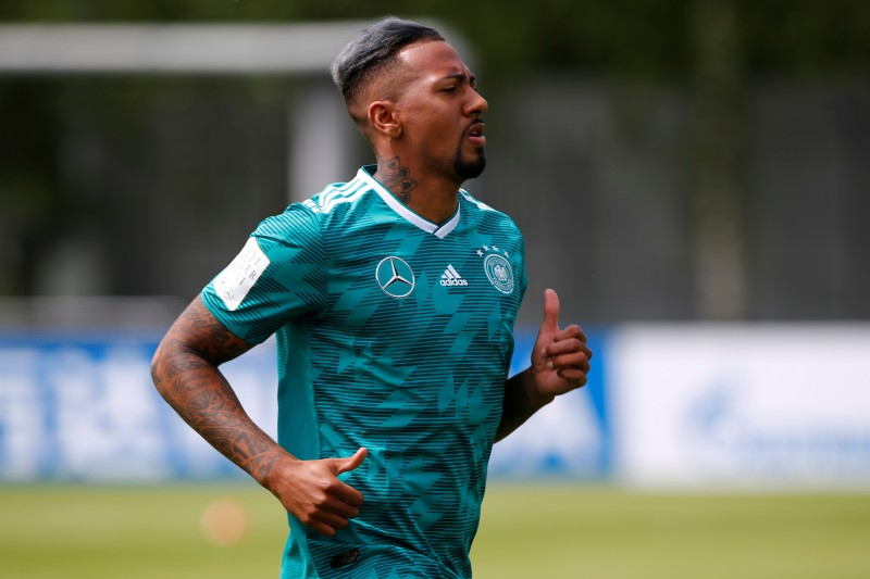 """Bayern"" paziņo, ka Boatengs drīkst pamest klubu"