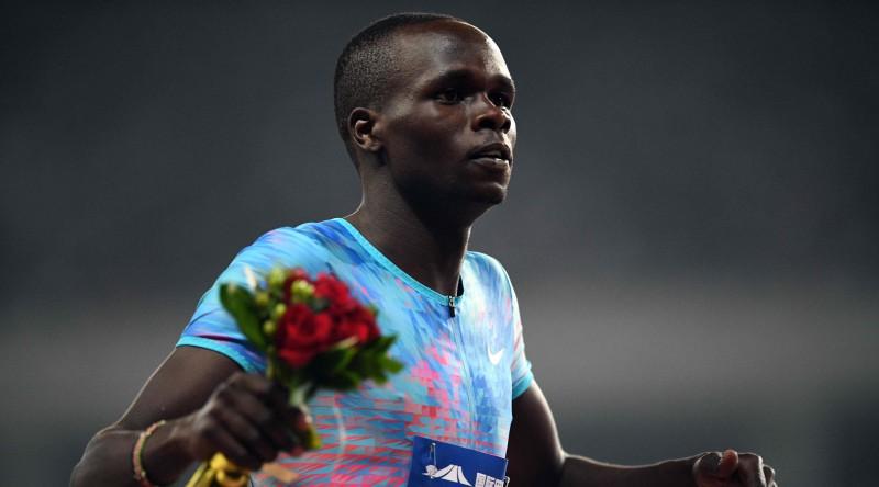 Pasaules čempionāta bronzas medaļnieks 800 metros pieķerts EPO lietošanā