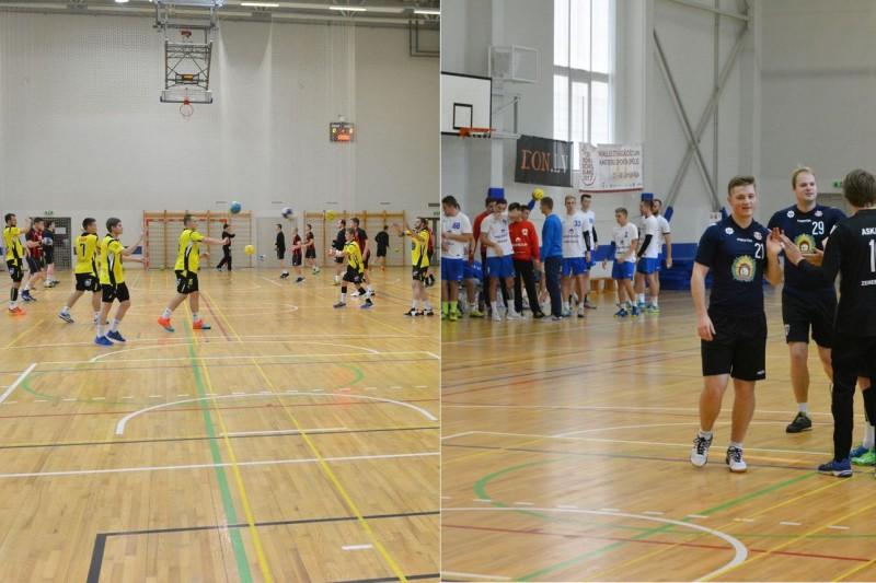 Rīgas atklātajā čempionātā sākas cīņas par finālu