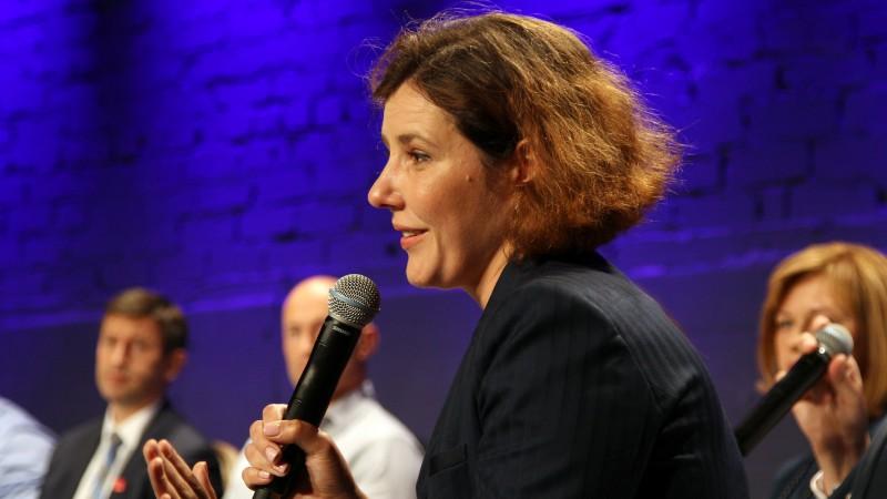 Reizniece-Ozola pamet Saeimu un ieņems amatu Starptautiskajā šaha federācijā